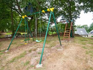 Outdoor child games